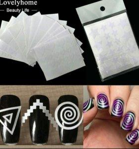 Новый набор для ногтей