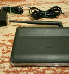 Продам Маршрутизатор Asus DSL-N10
