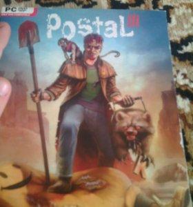 Продам PostaL3