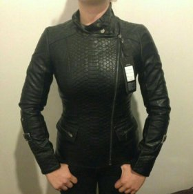 Куртка женская новая