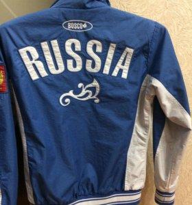 Продам олимпийку Bosco