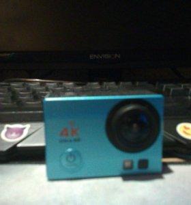Екшн камера sj9000