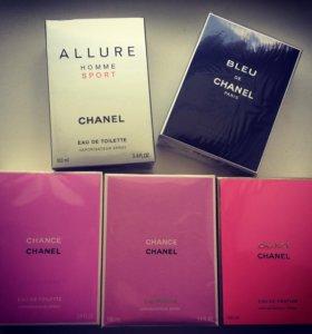 Chanel парфюм