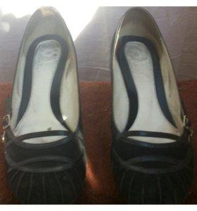 Туфли р. 37