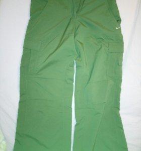 Новые фирменные штаны Nike
