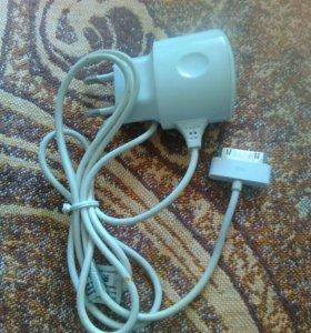 Зарядное устройство от 4 айфона