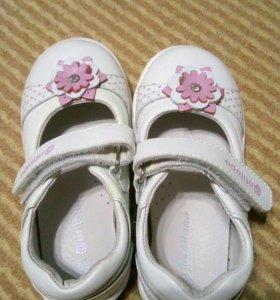 Туфли Antilopa для девочки
