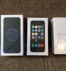 IPhone 6s, 6, 5s, и 4s.