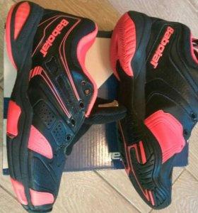 Кроссовки для тенниса Babolatĺ