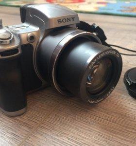 Фотоаппарат Sony Cyber-shot DSC-H1