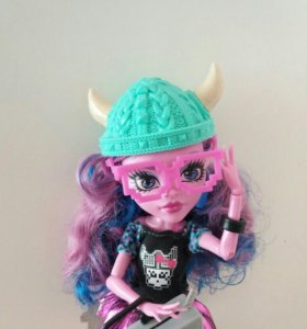 "Кукла ""Monster High"" Кьерсти Троллсон"