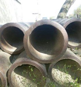 Трубы буровые