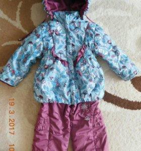Куртка, весна-осень