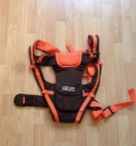 Кенгуру, рюкзак-переноска, слинг