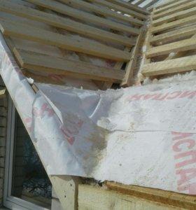Строительство домов бань от фундамента под ключ