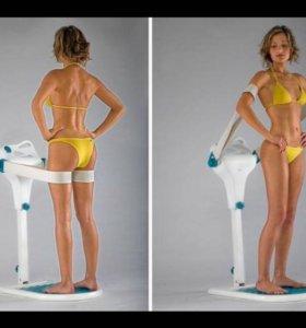 Тренажёр массажёр для похудения
