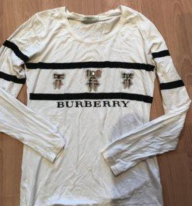 Кофта Burberry