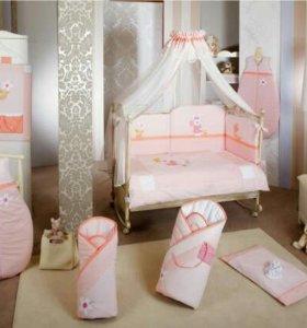 Коплекты для новорожденных Fereffi Италия