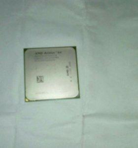 Процессор Athlon 64  3800+  2.4GHz