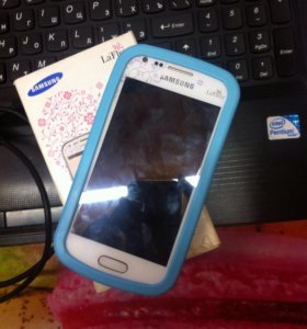 Продам Samsung galaxy s duos.