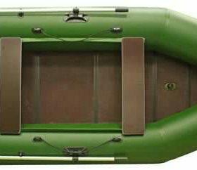 Продам новую лодку Фрегат М2