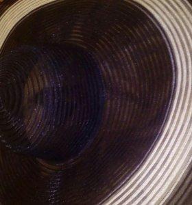 Шикарная шляпа