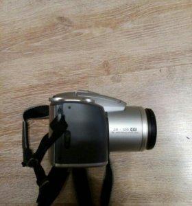 Фотоаппарат Olimpus IS 500
