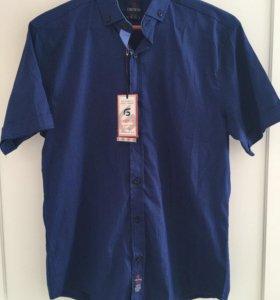 Рубашка мужская новая