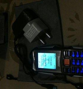 Телефон Zohong H1