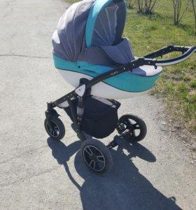 Коляска Bello Babies Carlo 3 в 1