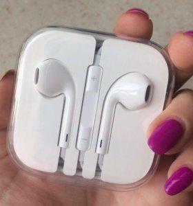 Наушники Ear Pods IPhone