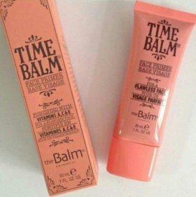 Основа под макияж Time Balm