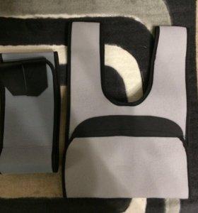 Бандаж фиксирующий на плечевой сустав
