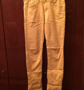 Клёвые джинсы