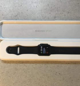 Apple watch ⌚️ 38''
