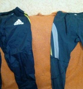 Спортивные брюки,размер36-38 и xs