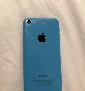 IPhone 5C обмен