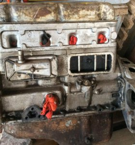 Продам двигатель для УАЗ