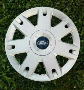 Колпаки Ford оригинальные r15