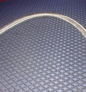 Шланг для смесителя (гибкая подводка), 30 см