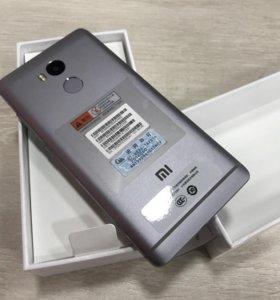 Xiaomi Redmi 4 pro 32gb gray