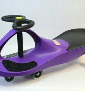 Машинка Бибикар PlasmaCar
