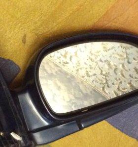 Зеркало правое для Hyundai Sonata Тагаз IV 2.7