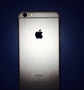 iPhone 6s Plus 16 gb space gray