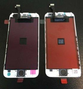 Дисплеи iPhone