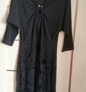 Платье 46 разм