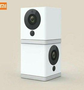 оригинал XiaoMi Smart IP Камера