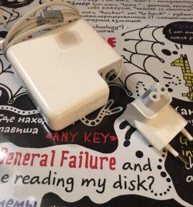 Адаптер питания Apple MagSafe 2 - 85 Вт - Оригинал
