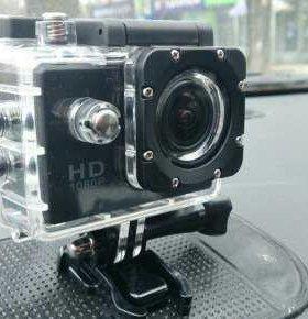 Экшен камера - SJ4000 (Новые)