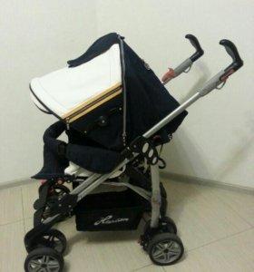 Прогулочная коляска-трость Hartan Buggy IX1